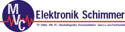 MVC Elektronik